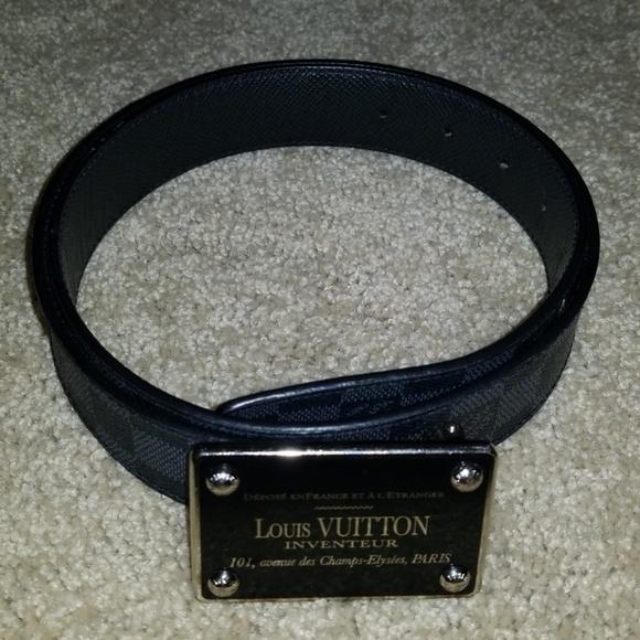 9634d353a44d Louis Vuitton Accessories